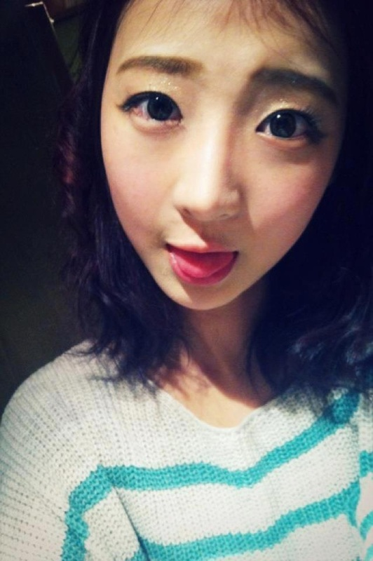 Hyerin S Predebut Pictures Daily Exid